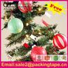 Hot sale glass 2015 wholesaler christmas decoration