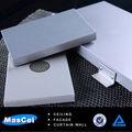 Aluminium-waben-deckenplatte