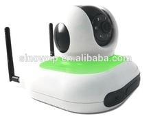 Promotional Digital 3G Wifi ip camera for CCTV