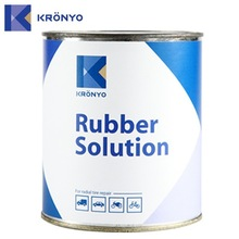 KRONYO slime tire tyre puncture sealant chloroprene rubber adhesive
