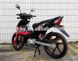 NEW DESIGN EEC MOPED 50CC CUB MOTORCYCLES