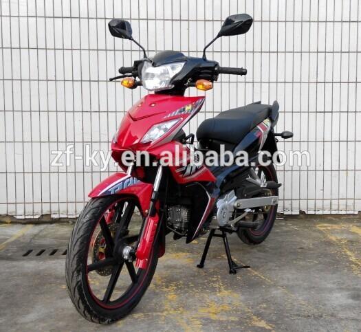 nuevo diseño de la cee ciclomotor 50cc motocicletas cub