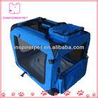 Dog Soft Crate Unique Cozy Pet Carriers
