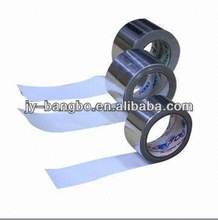 HOT!! Solvent-based acrylic aluminum foil tape