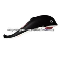 body massager,keep slimmer,dolphin shape infrared massager stick,8806B