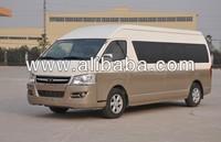 New Longma Van