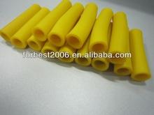 Good elastic Rubber latex tube sleeve cut as requirement,Latex rubber tube