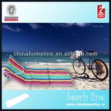 MAT00002 Fashion Folding Beach Mat