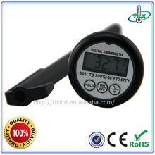Shenzhen Barbecue/Cooking/Coffee Digital Thermometer