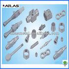 aluminium cnc machining service/Aluminium machined parts/Aluminum Hardware