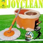 Joyclean Microfiber Floor Cleaning Magic Twist Easy Spin 360 Mop