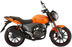 2013 new racing motorcycle 150cc/200cc/250cc JD200S-4
