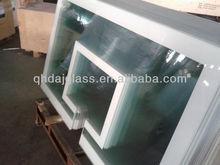 8mm 10mm12mm tempered glass basketball backboard