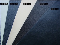 Microfiber PU Leather for Shoes upper