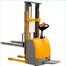 Electric Stacker, semi-electric stacker,Electric Forklift