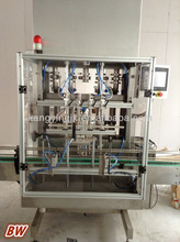 factory price piston bottle filler with CE, ISO9001