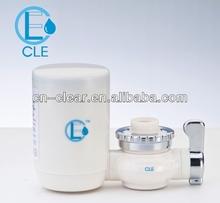 bathroom tap water purifier