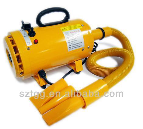 Single motor 2400w Pet Dryer Dog Grooming Dryer SPG10