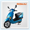 Economic electric motorcycle / mobility electric scooter / auto scooter 48V 350W 70km/h charge