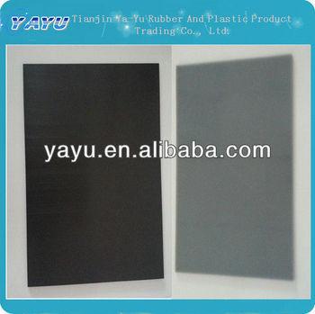 HIGH-TECH Solar silicone rubber sheet