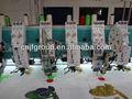 Jfh 612 + 12 paillettes, Cording et taping machine à broder