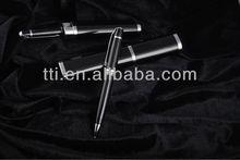 Metal Pen Deluxe Set OEM factory logo pen heat transfer pen SA8000 Sedex factory audit