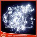de poupança de energia forma star led solar luzes da corda