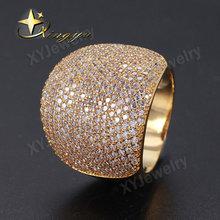 Микро-проложить ювелирные изделия кольца, Кольца