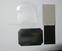 2015 hot sale blank fridge magnet/fridge magnet components