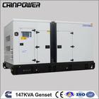400 volt generator Diesel genset 100KW Cummins Silent generator 50HZ 1500RPM/MIN, 380/400/415/440V 3PH Made in China