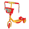 child kick scooter with 3wheels