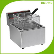 Commercial Kitchen Equipment Chicken & Chip Electric Fryer BN-11L