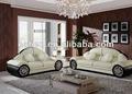 2014 novo design móveis para sala/moderno sofá do plutônio/sofá de couro conjunto sf019