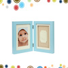 Wholesale polymer clay baby frame art kit
