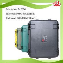 New design Factory price waterproof shockproof lightweight Case M2620 similar to Peli case