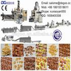 Industrial Bulk Toasted Kelloggs Choco Breakfast Cereal Extruder