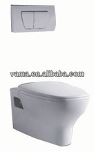 S/P-Trap 3L/6L New Design Wall Hung Toilet Parts