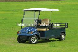 Authentic All-aluminium Solar Electric golf car/ Used solar golf cart (M2SB6)
