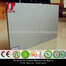 Terasun upgraded waterproof class A1 fireproof gypsum board