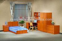 Antique furniture bedroom sets fourniture/Children bunk bed