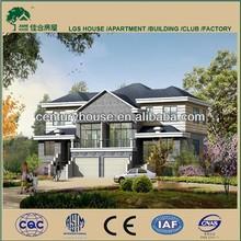 JHTC china prefabricated homes