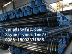Hebei Shengtian Group Seamless Steel Pipe Company LTD