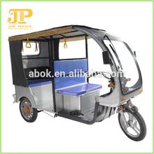 60V 1000W bajaj three wheeler auto rickshaw price for Indian market