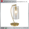 Hot Sell New Design High Quality crystal chandelier bedside table lamp