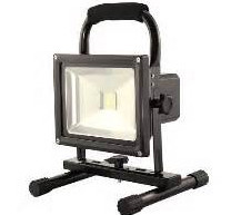 New products 20w Rechargeable LED Flood Light
