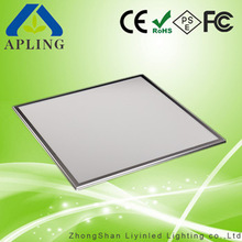 Best price product for 36W 45W 600x600 led drop ceiling light panels