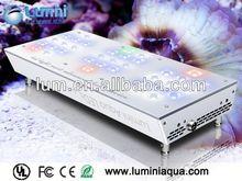 lumini Aqua programmable full spectrum 35w ocean coral led aquarium light