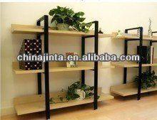 shelf wobbler display