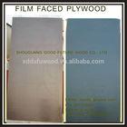 phenolic waterproof dynea brown film faced plywood / brown / black film face plywood brown / black