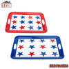 melamine tray,plastic serving tray
